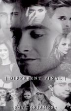| Different Final | by PotterJames7