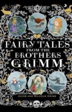The Grimm FairyTales by HeatherFeather02