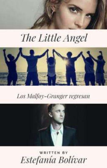 The Little Angel  (SSP#2) [#Wattys2017]