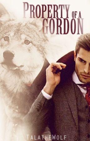Property of a Gordon by TalatheWolf