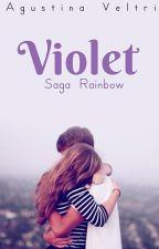 Violet. by XgxsVxltrx