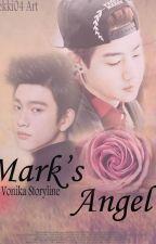 MARK'S ANGEL by VoniikaOktaviani
