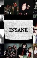 Insane [Frerard] by MCRkilljoy_