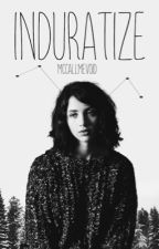 induratize ↣ paul lahote [1] by McCallMeVoid