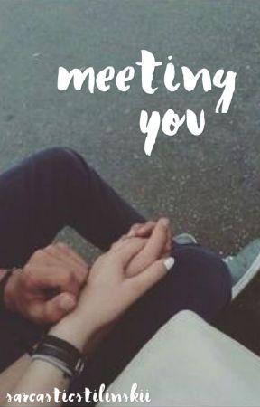 meeting you > c.h by sarcasticstilinskii