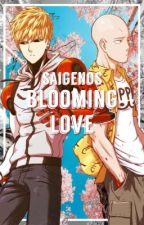 [ON HOLD] Saitama X Genos: Blooming Love by puffywonderfish3000
