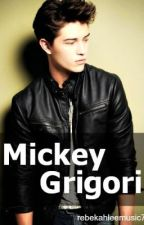 Mickey Grigori (from Mr. Hollywood Jerk) by rebekers