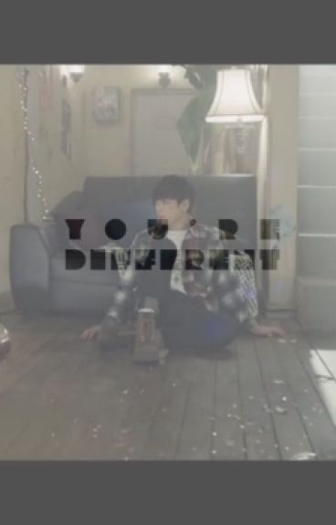 You're Different  {Jikook} [COMPLETED]