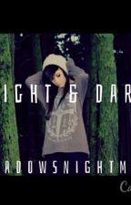 Light & Dark by Everythingtolose