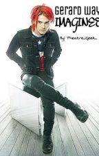 Gerard Way Imagines by Theatre_Geek_