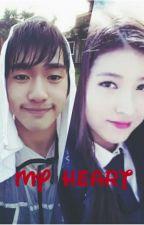 My Heart (Got7 & Gfriend) by NurvitaSari18