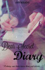 My Secret Diary by bowen41