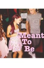 Meant To Be. [Liam Payne & Ariana Grande] by Iwantthecurls