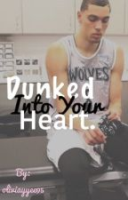 Dunked Into Your Heart •Zach Lavine• by oliviayyee95