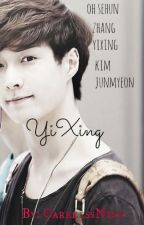 YiXing *[SeXing/SuLay] by CarelessNine