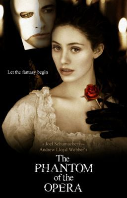 Phantom of The Opera � Book Report | Bookstove