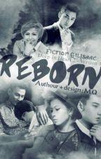 [FanFictionGI] • REBORN  by YuQixin