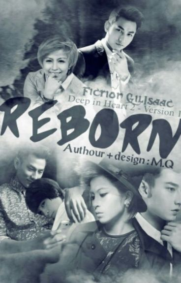 [FanFictionGI] • REBORN