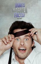 James Marsden Facts © by -mutant