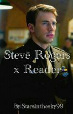 Only The Beginning Steve Rogers x Reader~ On Hold-Serious editing- by Starsinthesky99
