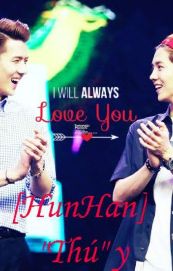 "[Chuyển ver] [HunHan] "" Thú"" y"
