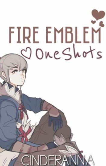 Fire Emblem Fates x Reader