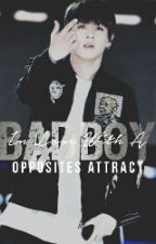 In Love With a Bad Boy || Jungkook Fanfiction by YoDammaBroke91