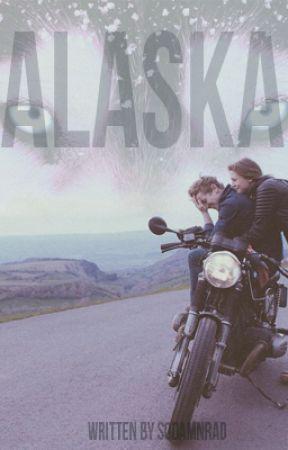Alaska by sodamnrad