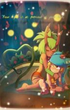 Wakfu not able to love by Tmnt_cat_warriors