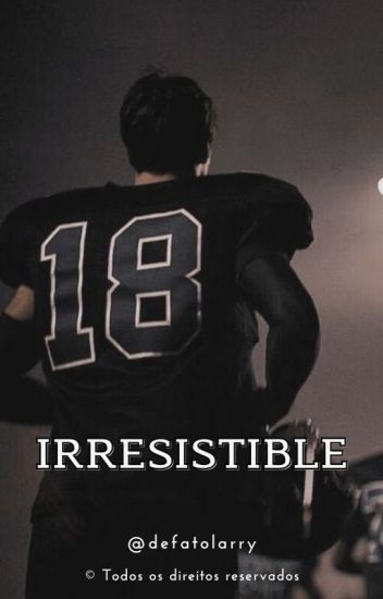 Irresistible | l.s.