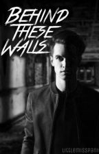 Behind These Walls // Brendon Urie by littlemisspanic