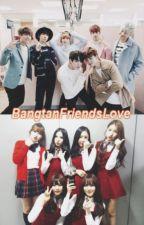 BangtanFriendsLove (Gfrien y BTS) by AleKook1