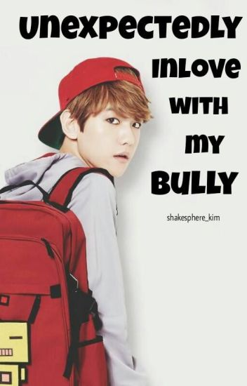 Unexpectedly inlove with my Bully