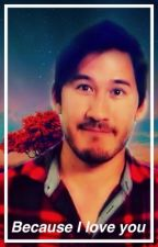 Because I Love You  { Markiplier X reader } by Cloudy_Phan