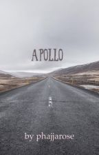 Apollo by phajjarose