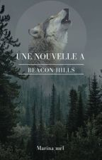 Une Nouvelle à Beacon Hills//Teen Wolf // by pandamjc