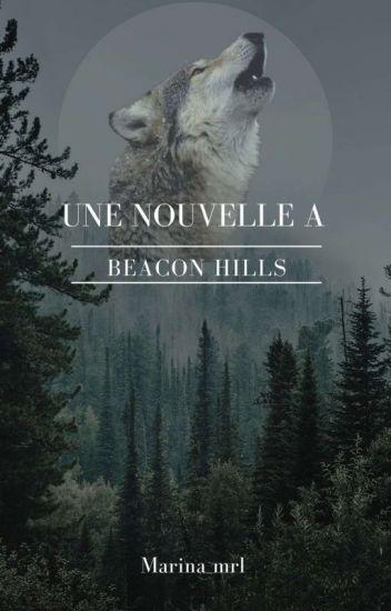 Une Nouvelle à Beacon Hills//Teen Wolf //