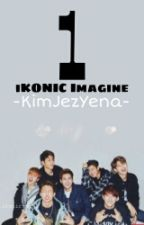 iKON Imagine by KimJezYena