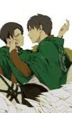 A Cupid's Messed Up Arrow (Ereri/Riren) [ON HOLD] by iStygianEmpress