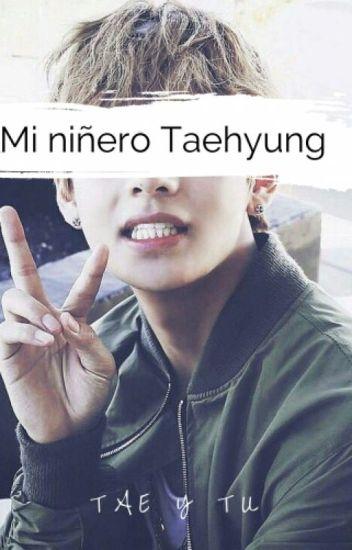 """""""Mi Niñero Taehyung"""""""