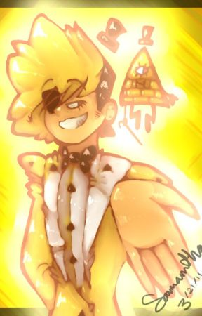 Bill Cipher x Reader .:ONESHOTS!:. by Vados-san
