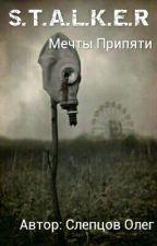 S.T.A.L.K.E.R Мечты Припяти by MrSenestr