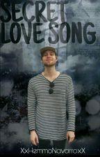 Secret Love Song. ♂cth + lrh♂ by XxHemmoNavarroxX