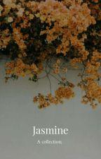 JASMINE by antigonick