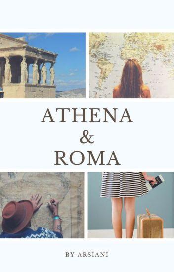 Athena & Roma