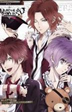 Diabolik Lovers: Secret caché 3 by LifeNotDead