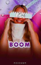 Boom; lesbian by MoonBM