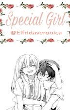 Special Girl(CJR & Elovi) by CAEStories_