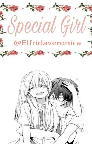 Special Girl(CJR & Elovi)