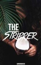The Stripper ➵ Lauren/You by qoingnowhere